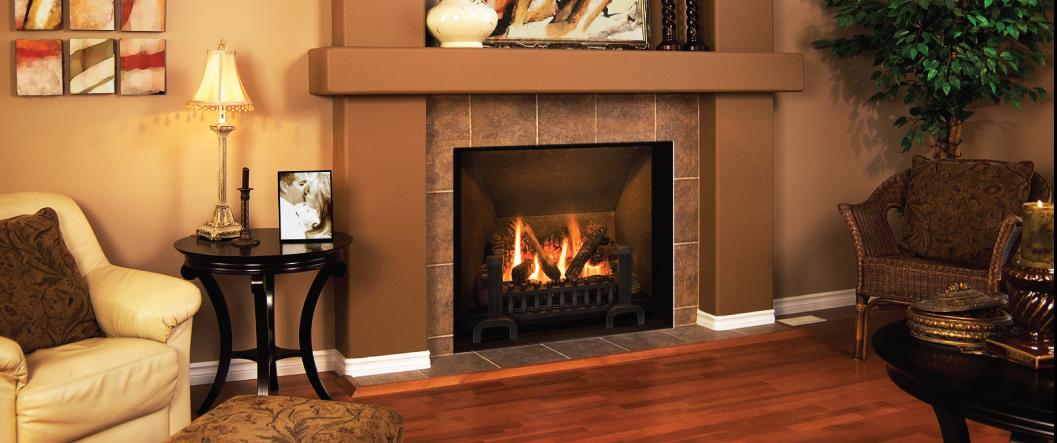 Fireplace Contemp